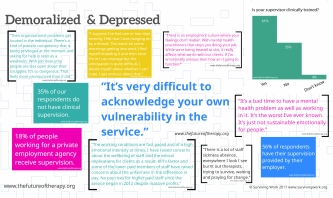 5. Demoralised and Depressed short