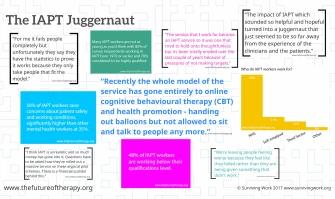 9. IAPT Juggernaut short